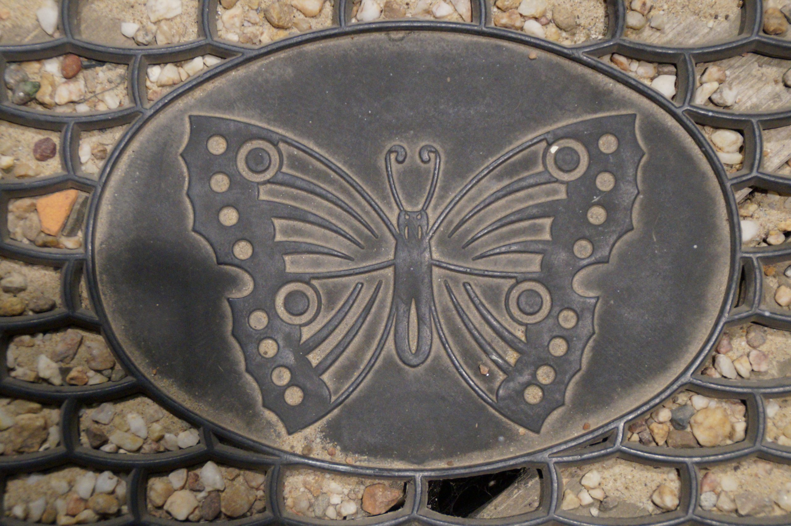Butterfly, Sign, Portugal